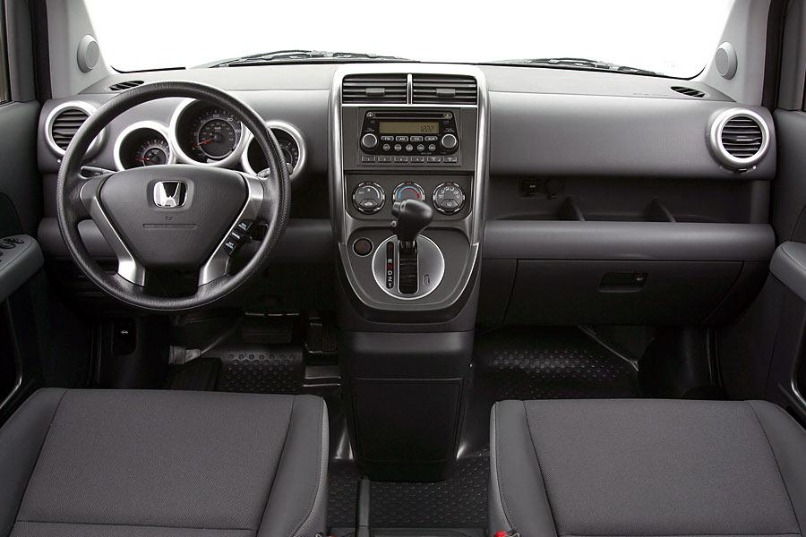 2005 Honda Element Specs Pictures Trims Colors Cars Com
