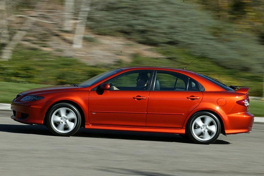 2005 Mazda Mazda6 Photo 5 of 10