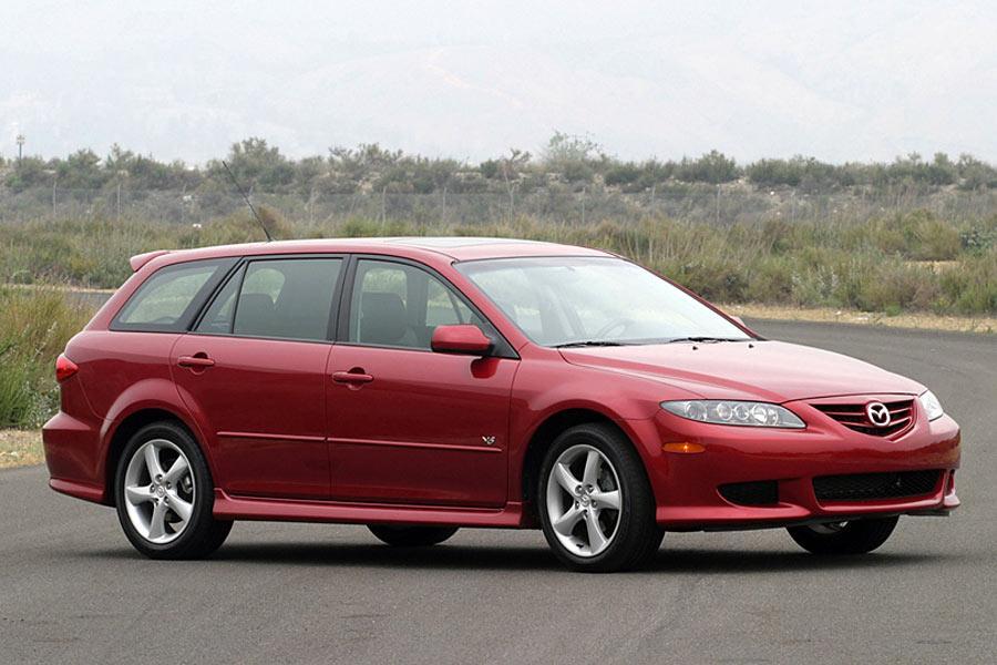 2005 Mazda Mazda6 Photo 6 of 10