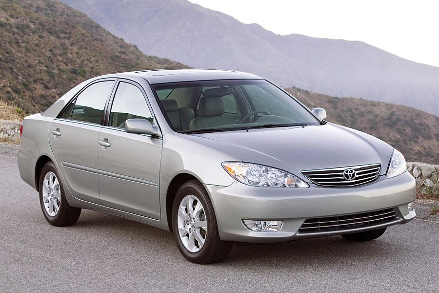 2005 toyota camry specs pictures trims colors. Black Bedroom Furniture Sets. Home Design Ideas