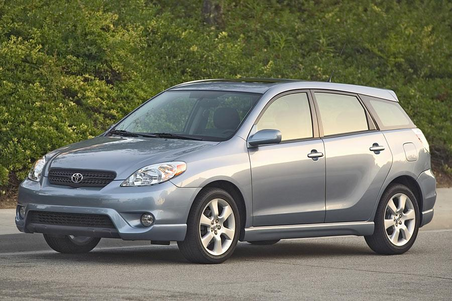 2005 Toyota Matrix Reviews Specs And Prices Cars Com HD Wallpapers Download free images and photos [musssic.tk]