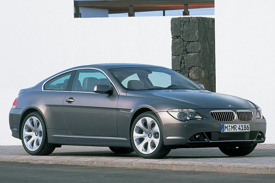 2005 BMW 645 Photo 2 of 9