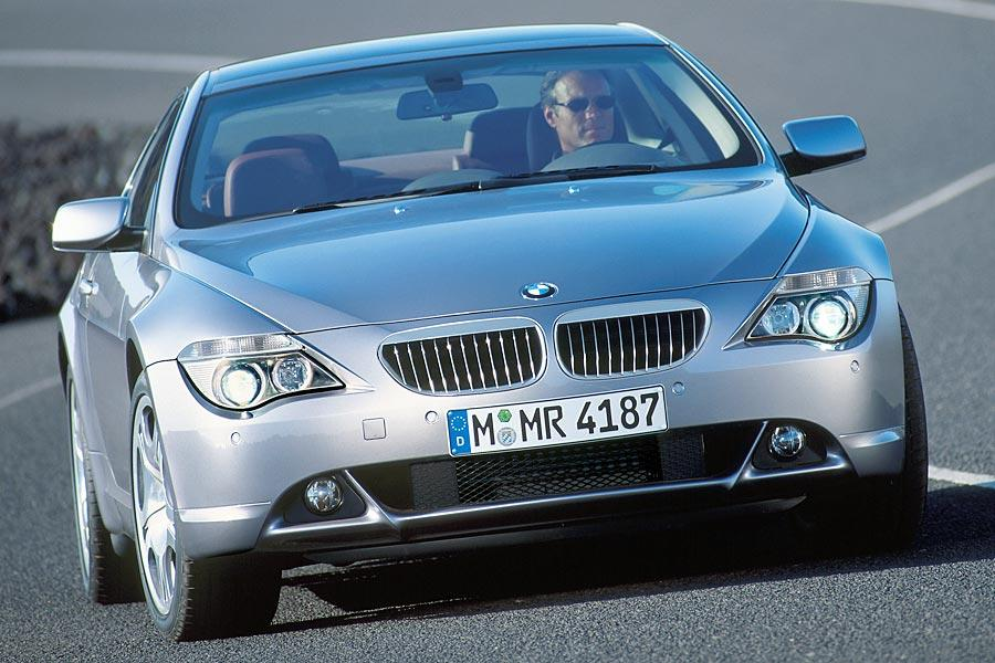 2005 BMW 645 Photo 1 of 9