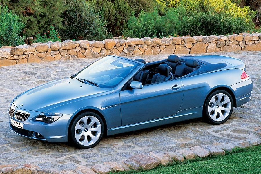 2005 BMW 645 Photo 5 of 9