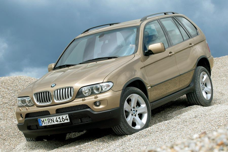 2005 BMW X5 Photo 5 of 9