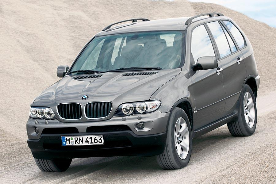 2005 bmw x5 specs pictures trims colors. Black Bedroom Furniture Sets. Home Design Ideas