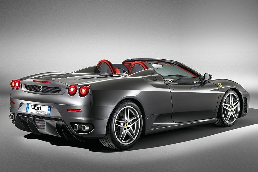 2005 Ferrari F430 Photo 3 of 7