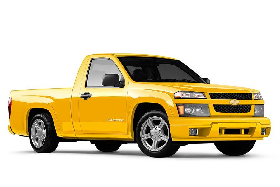 2005 chevrolet colorado specs pictures trims colors. Black Bedroom Furniture Sets. Home Design Ideas
