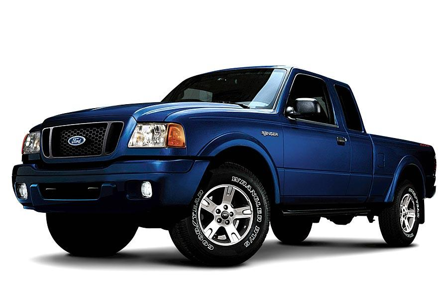 2005 Ford Ranger Photo 3 of 8