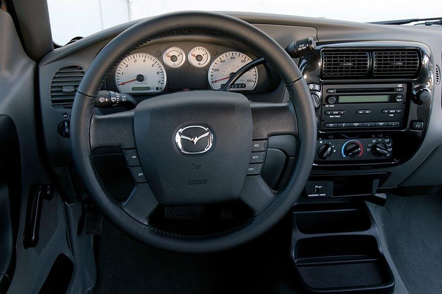 2005 Mazda B2300 Photo 6 of 6