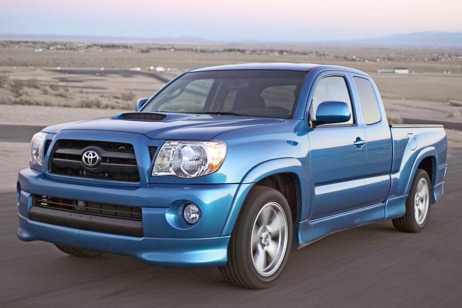 2005 Toyota Tacoma Photo 3 of 6