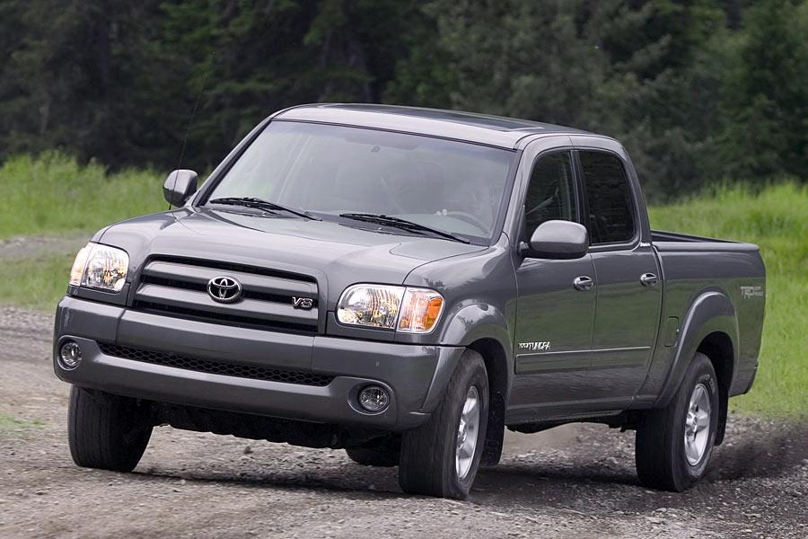 2005 Toyota Tundra Photo 4 of 8