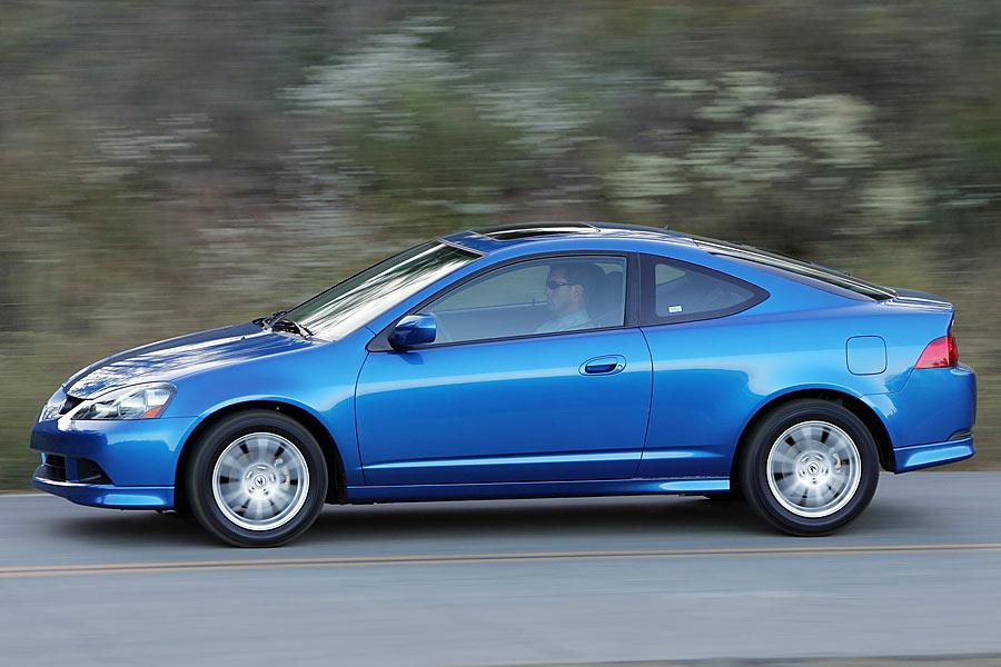 2005 Acura RSX Photo 3 of 10