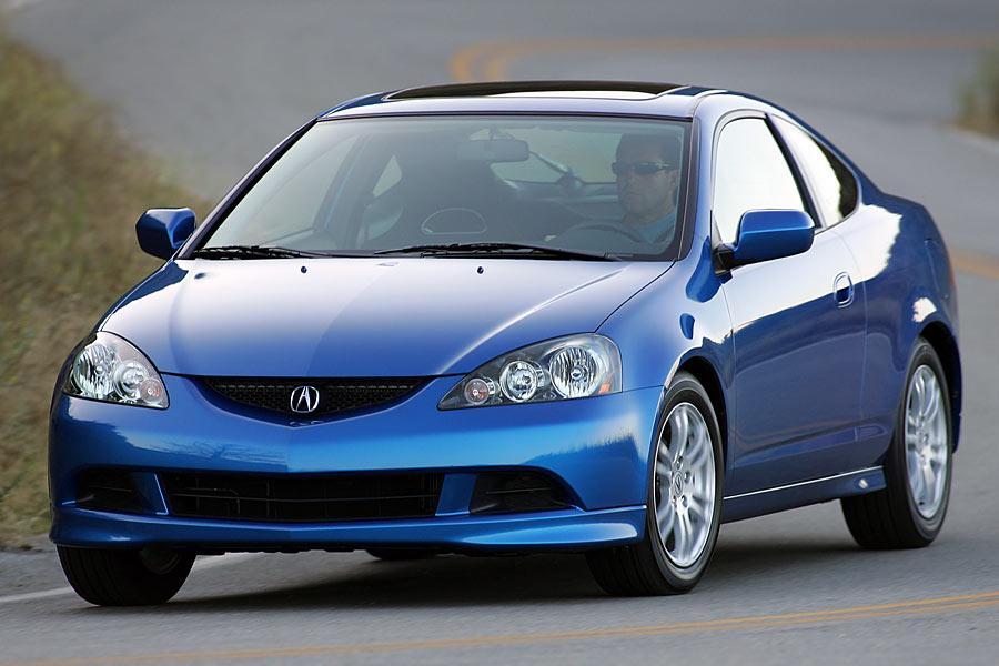 2005 Acura RSX Photo 1 of 10