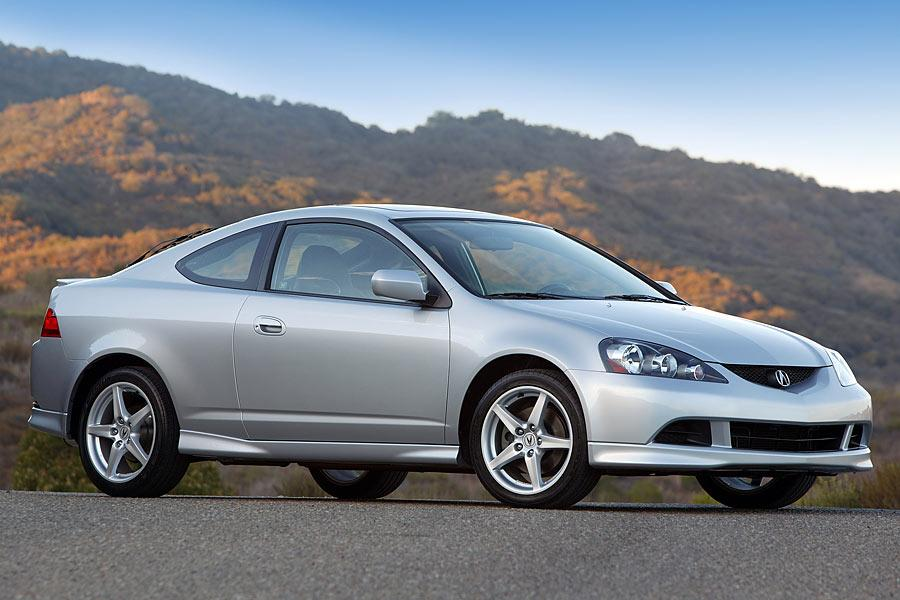 2005 Acura RSX Photo 5 of 10