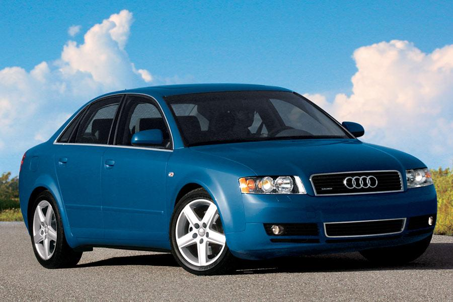 2005 Audi A4 Photo 4 of 10