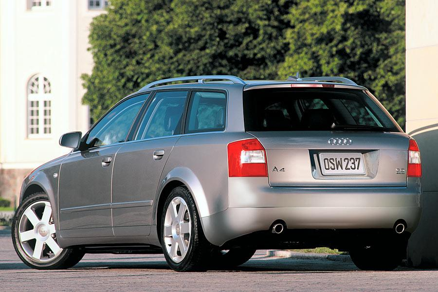 2005 Audi A4 Photo 5 of 10