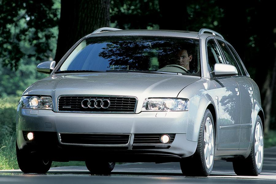 2005 Audi A4 Photo 1 of 10