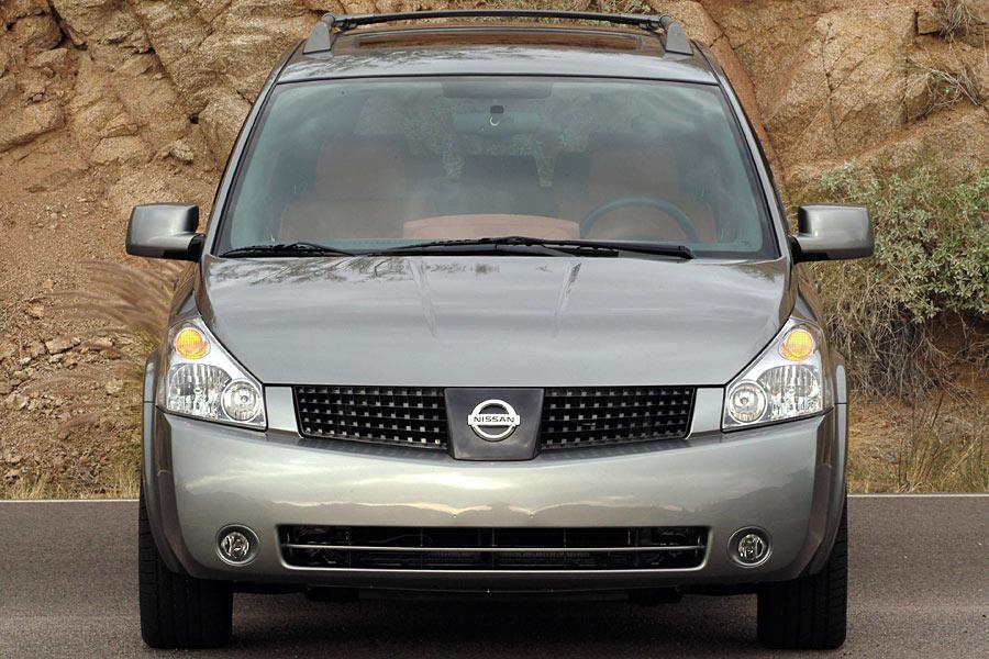 2005 Nissan Quest Photo 2 of 5