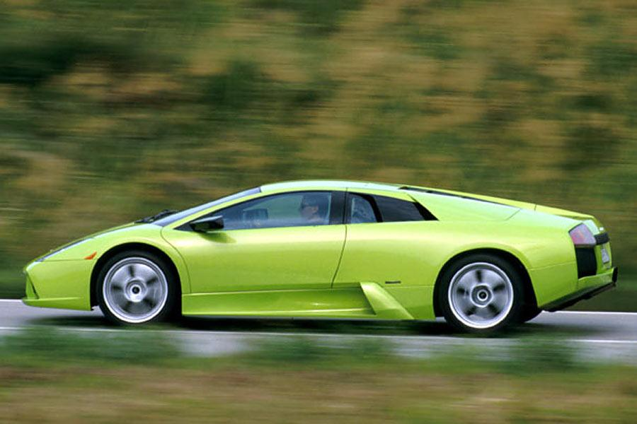 2005 Lamborghini Murcielago Photo 2 of 5