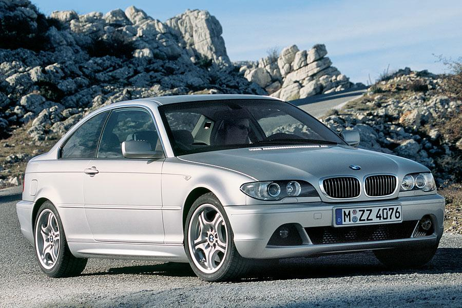 2005 BMW 330 Photo 1 of 3