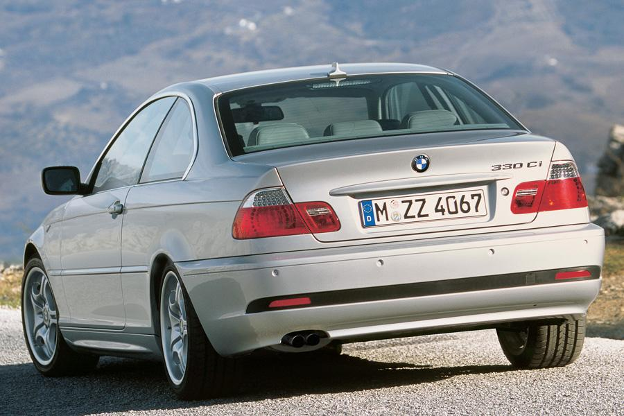 2005 BMW 330 Photo 2 of 3