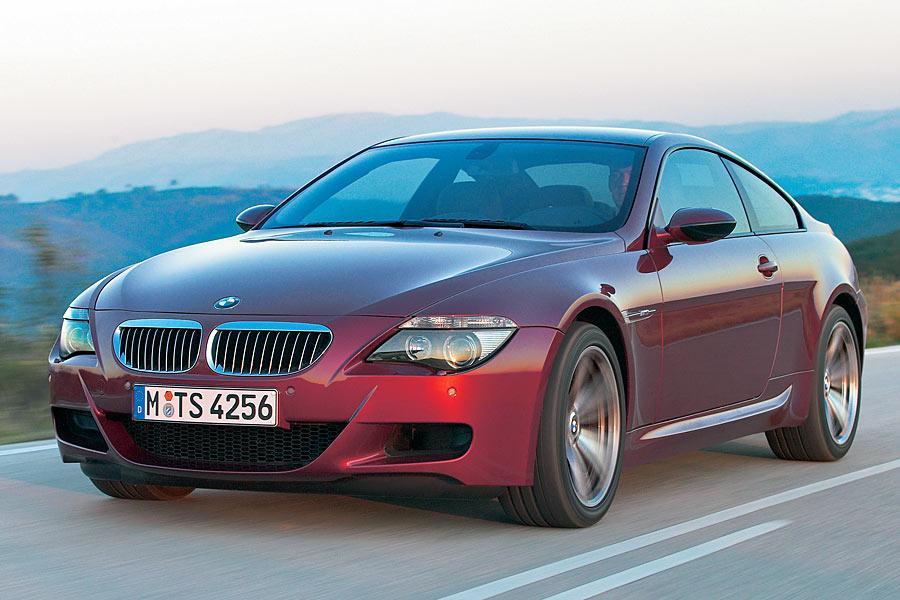 2006 BMW M6 Photo 3 of 7