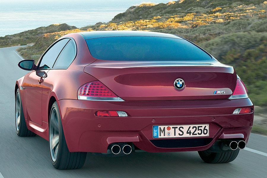 2006 BMW M6 Photo 4 of 7