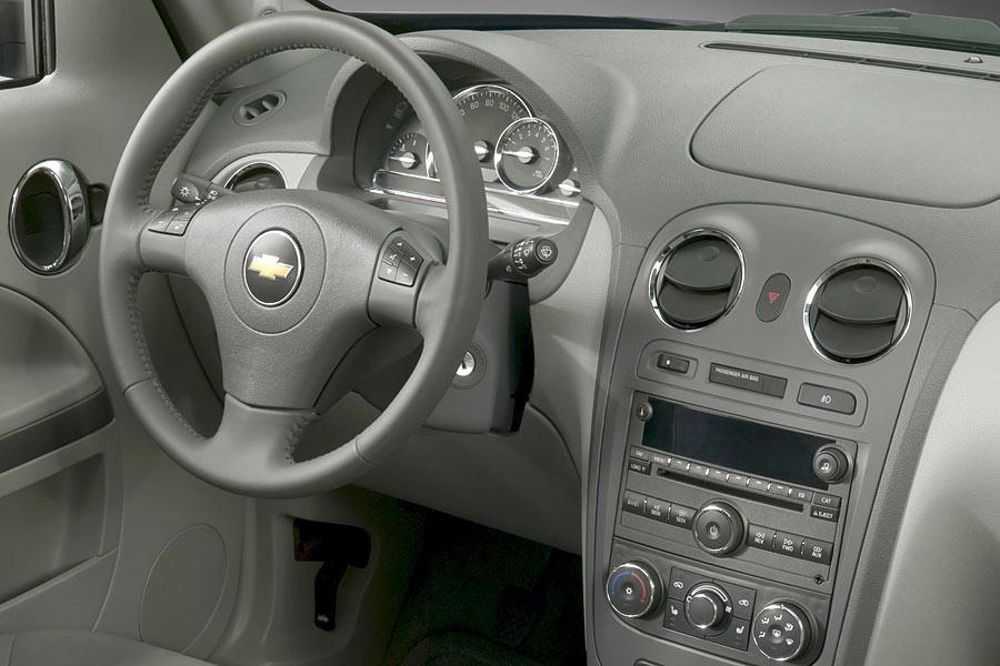 2006 Chevrolet HHR Photo 5 of 10