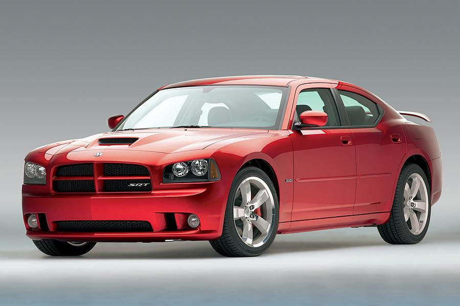 2006 Dodge Charger Overview  Carscom