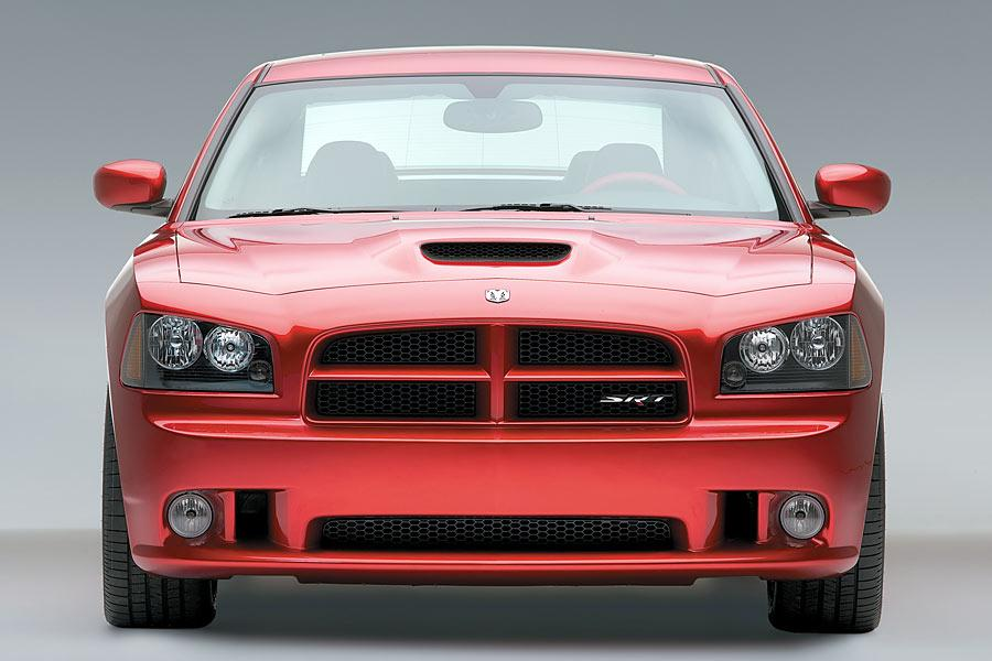2006 Dodge Charger Photo 4 of 19