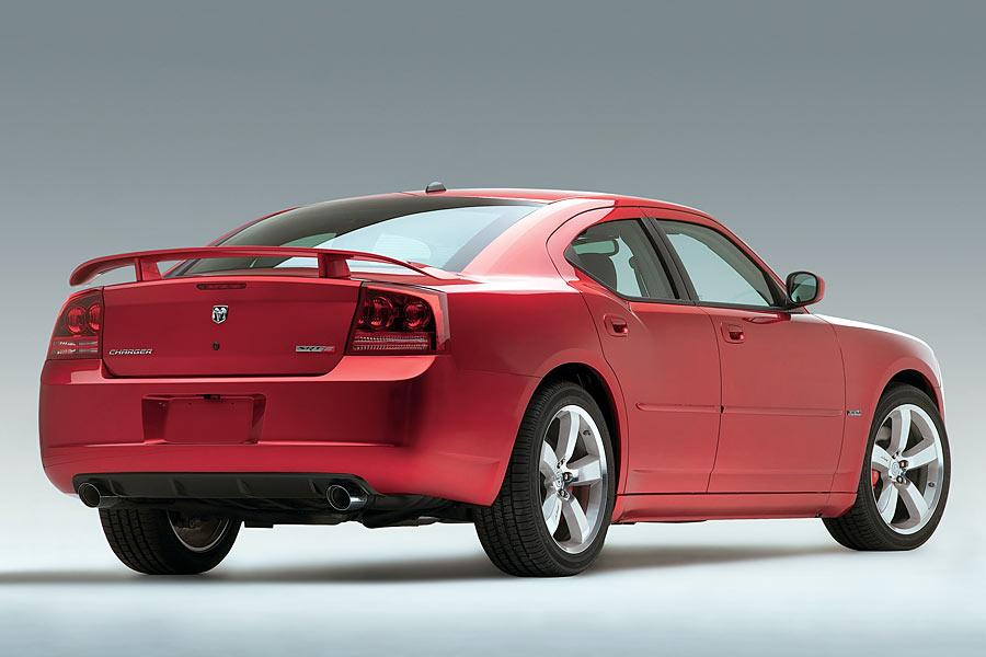 2006 Dodge Charger Photo 5 of 19