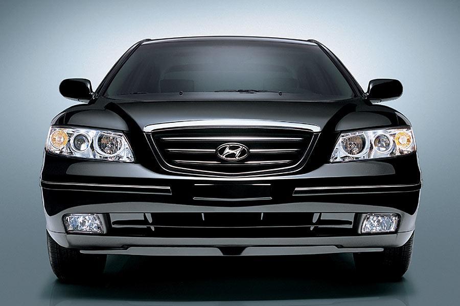 2006 Hyundai Azera Photo 2 of 5