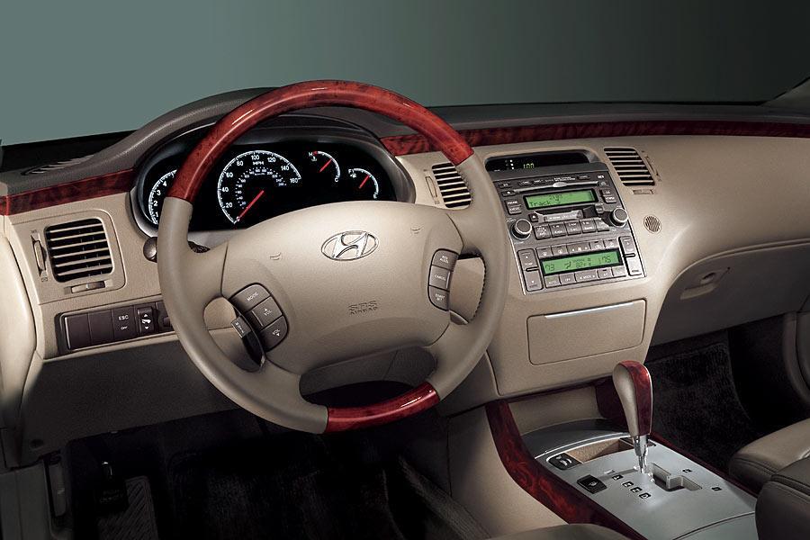 2006 Hyundai Azera Photo 5 of 5
