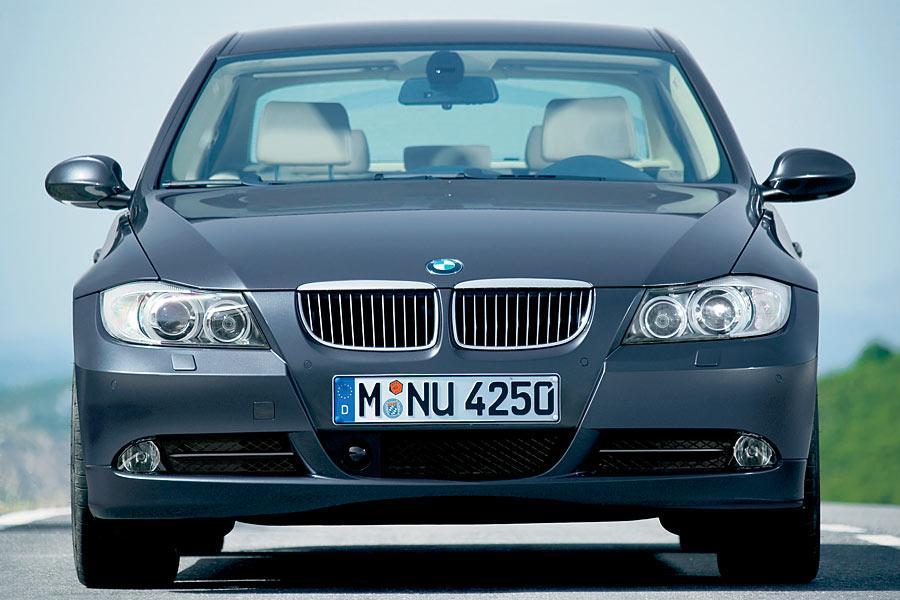 2006 BMW 330 Photo 3 of 6