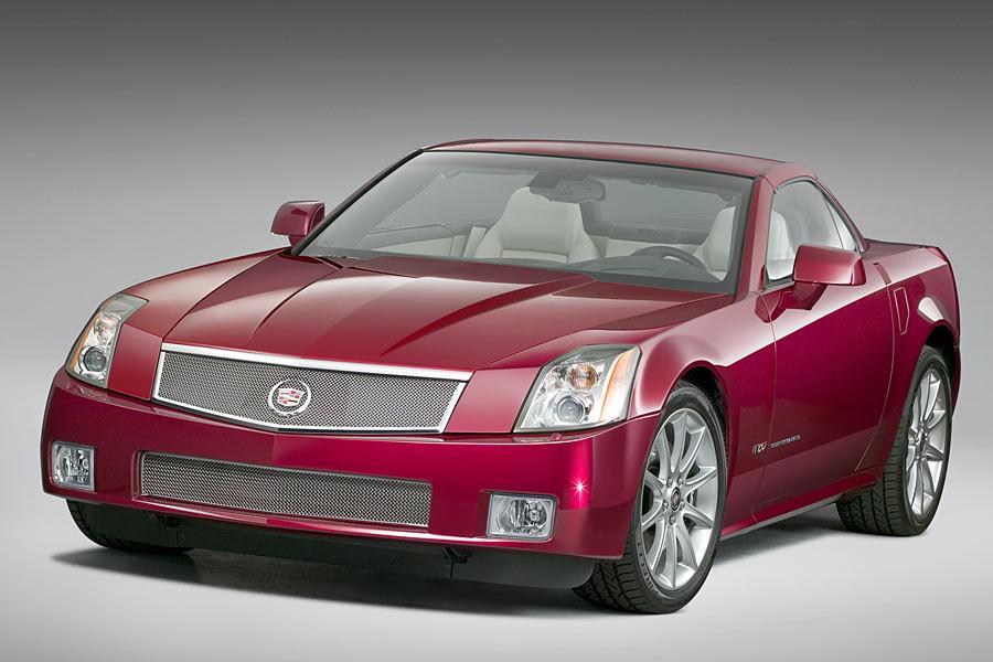 2006 Cadillac XLR Photo 1 of 15