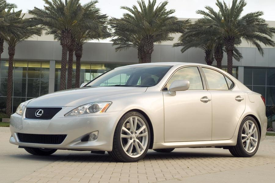 2006 lexus is 350 overview. Black Bedroom Furniture Sets. Home Design Ideas