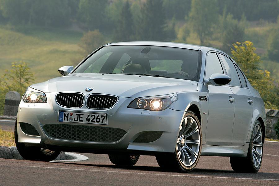 2006 BMW M5 Photo 1 of 9