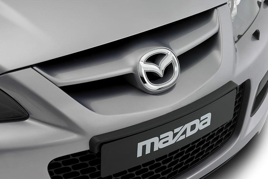 2006 Mazda Mazda6 Photo 3 of 3