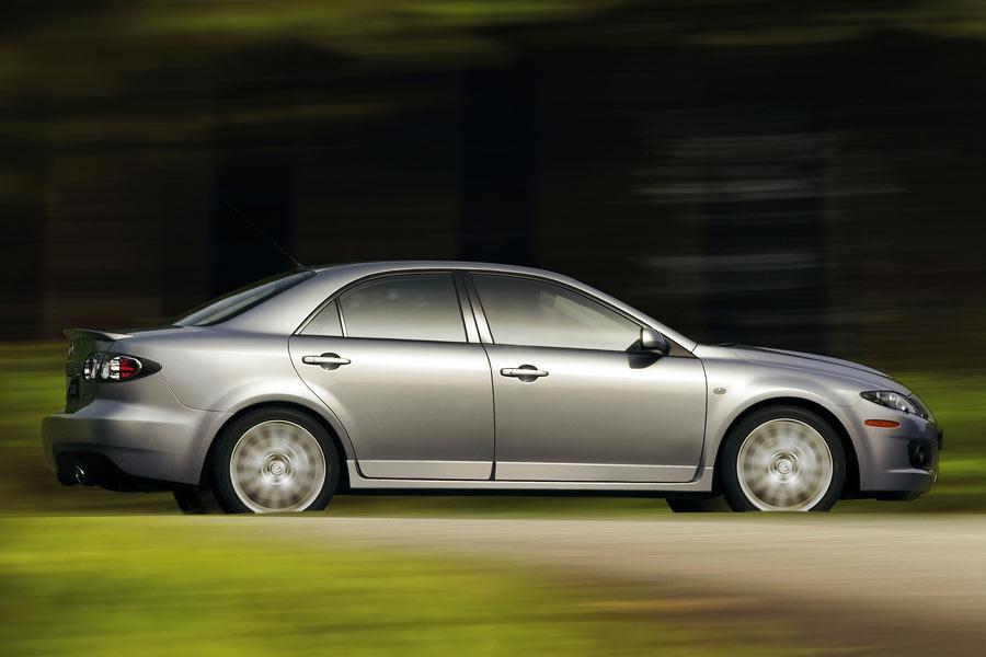 2006 Mazda Mazda6 Photo 1 of 3