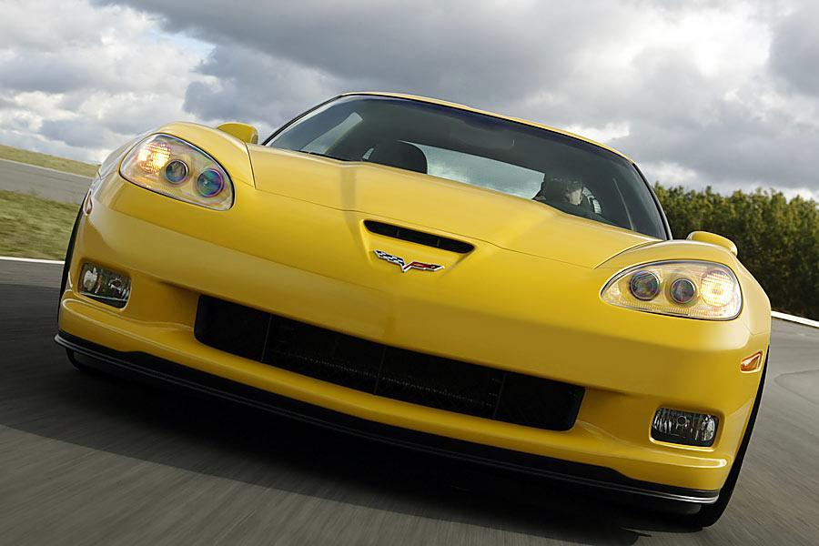 2006 Chevrolet Corvette Photo 3 of 21