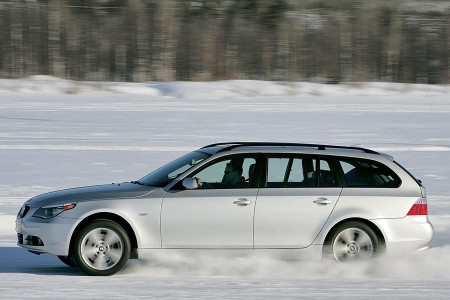 2006 BMW 530 Photo 1 of 6