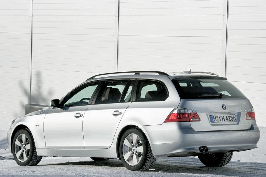 2006 BMW 530 Photo 2 of 6