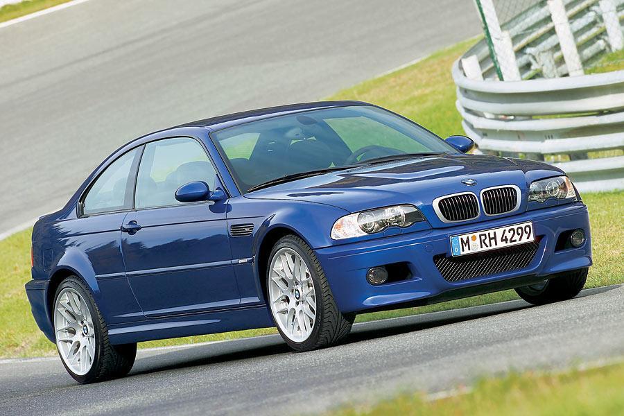 2006 BMW M3 Photo 1 of 8