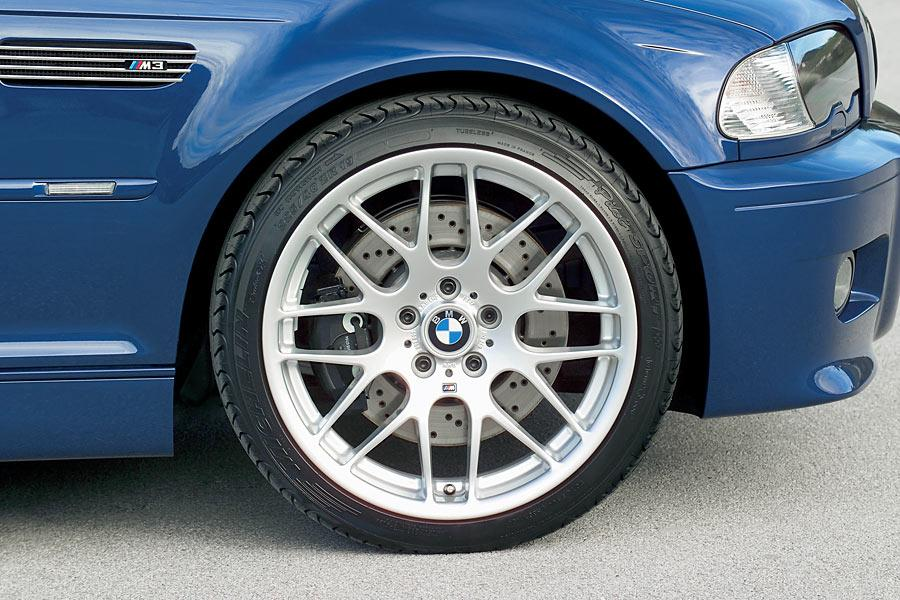 2006 BMW M3 Photo 6 of 8