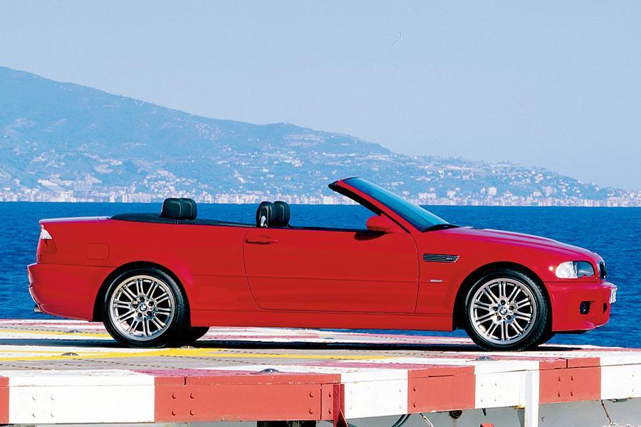 2006 BMW M3 Photo 4 of 8