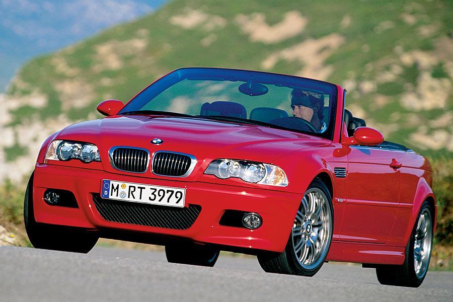 2006 BMW M3 Photo 5 of 8