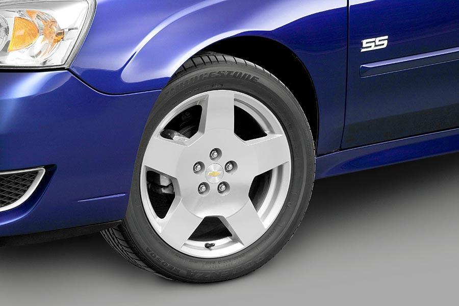 2006 Chevrolet Malibu Photo 3 of 6