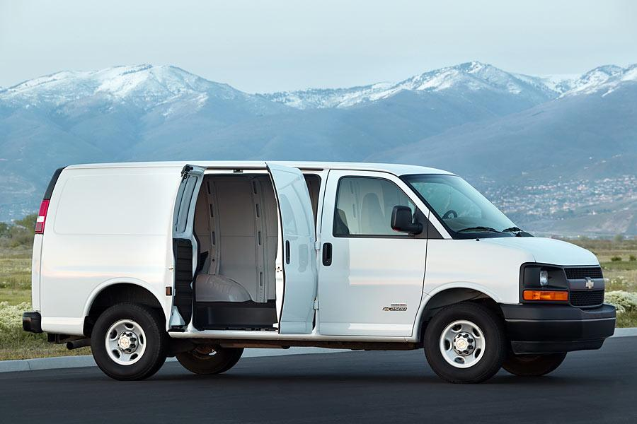 2006 Chevrolet Express 1500 Photo 1 of 4
