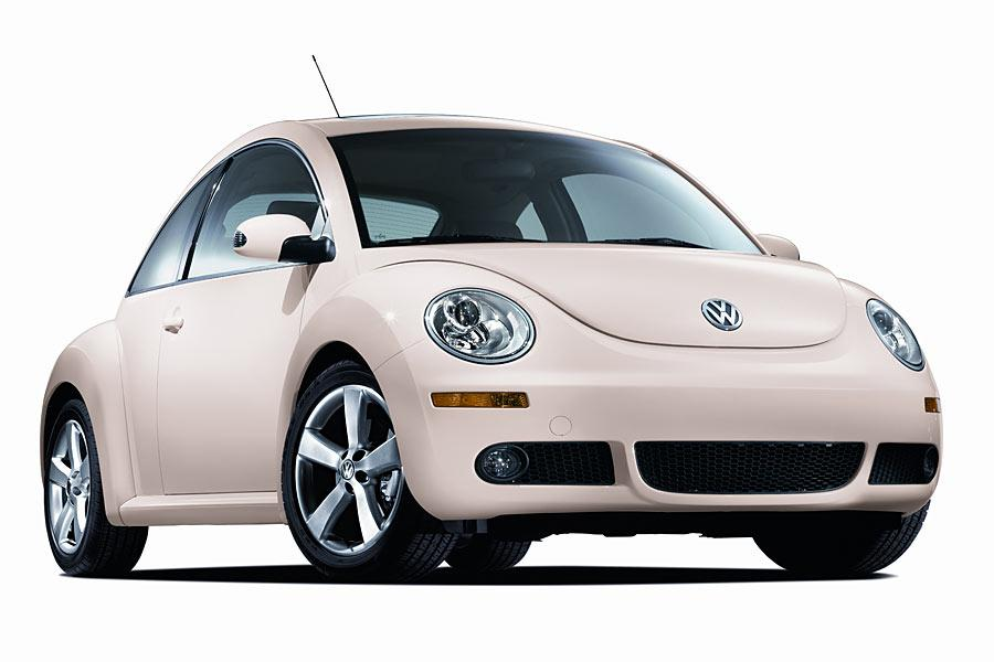 2006 Volkswagen New Beetle Photo 2 of 10